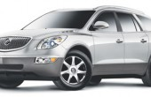 2010 Buick Enclave Photos