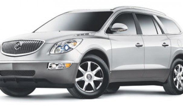 2010 buick enclave review ratings specs prices and. Black Bedroom Furniture Sets. Home Design Ideas