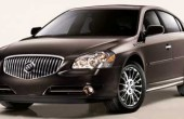 2009 Buick Lucerne Photos