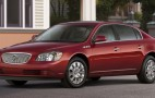 Buick And Jaguar End Lexus' 14-Year Reign In Dependability Study