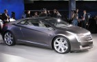 Rumor: Cadillac Converj May Be Back On Track For 2014 Debut