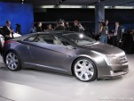 2009 cadillac converj hybrid concept live 06