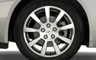 Great Car Advice: Tire Dont's