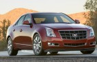 Review: Cadillac CTS 3.6L V6