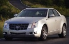 Cadillac tops brand satisfaction survey for the second year running