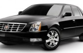 2010 Cadillac DTS Photos