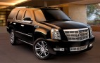 Cadillac now offering Escalade Hybrid in Platinum trim