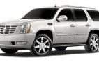 Cadillac Escalade Hybrid Review