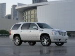 2009 Cadillac Escalade Hybrid Priced