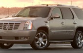 2009 Cadillac Escalade Photos