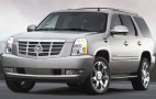 Report: GM cancels next-gen full-sized SUVs including Tahoe, Escalade