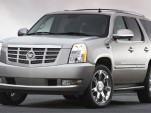 2009 Cadillac Escalade