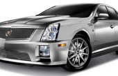 2010 Cadillac STS Photos