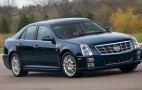 Cadillac exec confirms sub-CTS model and STS/DTS replacement