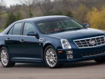 2009 Cadillac STS