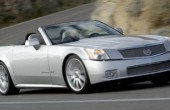 2009 Cadillac XLR-V Photos