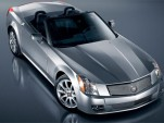 2009 Cadillac XLR-V