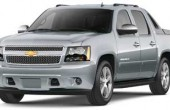 2009 Chevrolet Avalanche Photos