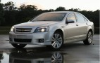 2014 Chevrolet SS Confirmed Via OnStar?