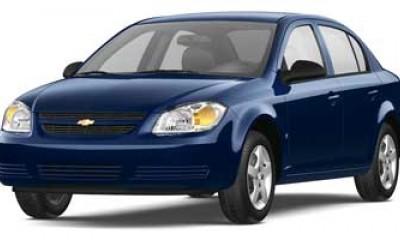 2009 Chevrolet Cobalt Photos