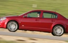 Chevy cuts Cobalt SS Sedan, Impala SS from 2010 lineup
