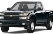 2009 Chevrolet Colorado Photos