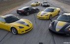 Corvette GT-1 Chamionship Edition photos revealed
