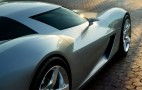 2013 Chevrolet Corvette C7 Gets 2012 Production Date