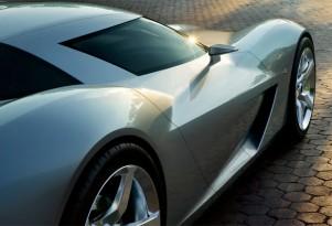 2013 Chevrolet Corvette C7 Gets 2012 Production Date