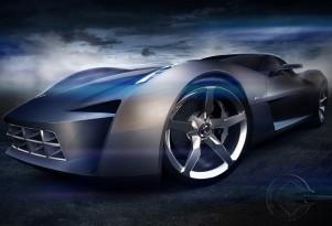 Ford Posts Q3 Profit, New Details For Corvette Stingray Concept: Today's Car News