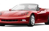 2009 Chevrolet Corvette Photos