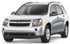 Chevrolet Equinox Fuel Cell Vehicle At NAIAS GM/SAE Conference