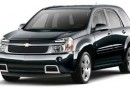 2009 Chevrolet Equinox Sport