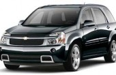 2009 Chevrolet Equinox Photos