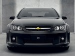 2009 Chevrolet Lumina SS