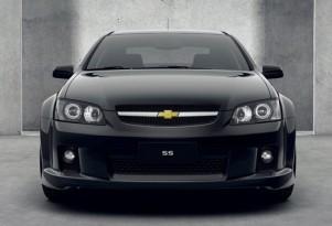 2009 Chevrolet Lumina SS