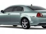 2009 Chevrolet Malibu Hybrid