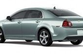 2009 Chevrolet Malibu Photos