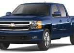 2009 Chevrolet Silverado 1500 LTZ