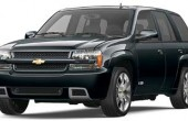 2009 Chevrolet TrailBlazer Photos