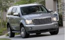 Chrysler Prices SUV Hybrids from $45,000