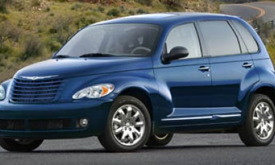 2009 Chrysler PT Cruiser Photos