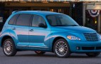 Chrysler officially extends PT Cruiser's lifespan by another year
