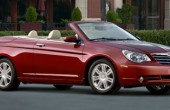 2009 Chrysler Sebring Photos