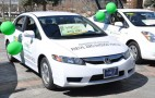 2009 Green Car Parade at the Colorado State Capital