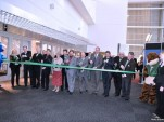 2009 Denver Auto Show Ribbon Cutting