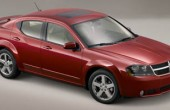 2009 Dodge Avenger Photos