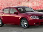2009 Dodge Avenger sedan