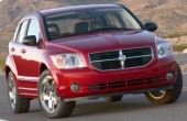 2009 Dodge Caliber Photos