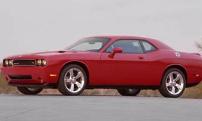 2009 Dodge Challenger Photos